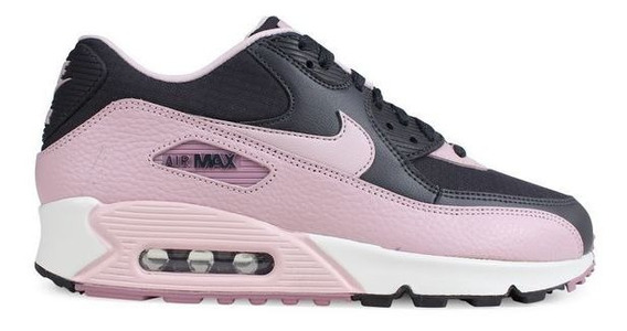 Zapatillas Nike Air Max 90 Mujer Env Gratis Wr8