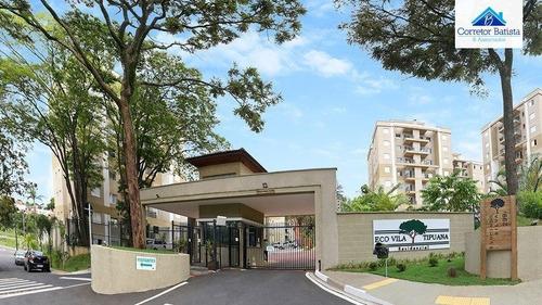 Imagem 1 de 28 de Apartamento A Venda No Bairro Parque Fazendinha Em Campinas - 1709-1