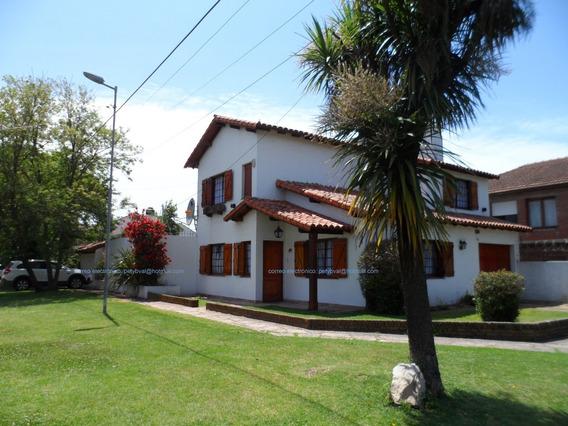 Casa Para 12 Personas Mar Del Plata