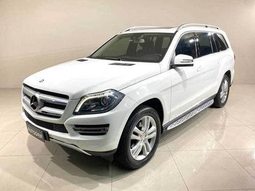 Imagem 1 de 9 de Mercedes-benz Gl 350 Bluetec Sport 3.0