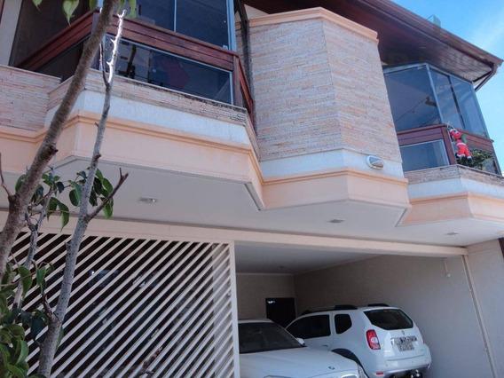 Casa Residencial À Venda, Novo Taquaral, Campinas - Ca8979. - Ca8979