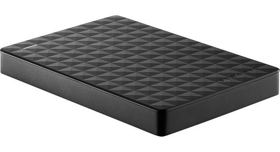 Hd Externo 2tb Portátil Seagate Expansion Slim Ps4/xbox One