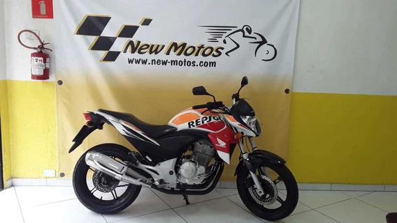 Honda Cb 300 R , Rapsol Segundo Dono 55.000 Km !!!