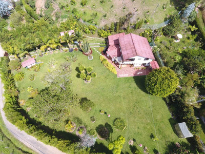 Finca En Guarne Se Vende