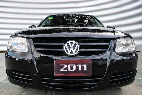 Volkswagen Gol Power 1.4 Aa Dh Griff Cars