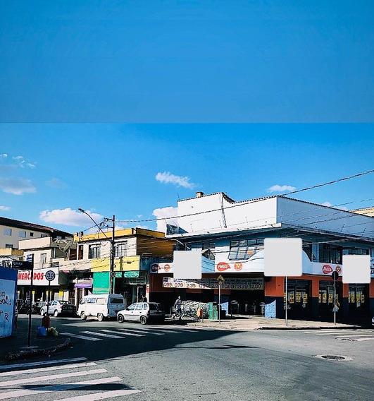 Loja Comercial, Localizado No Bairro Novo Eldorado! - Scc1829