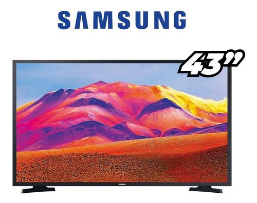 Smart Tv Samsung 43t5300