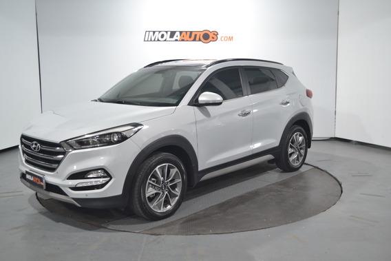 Hyundai Tucson 1.6 4x4 Full Premium