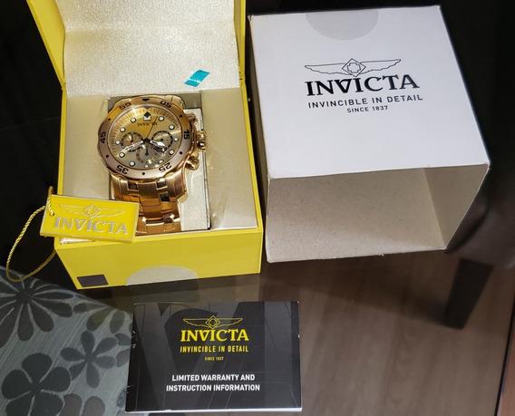 Relógio Invicta 0074_ Original
