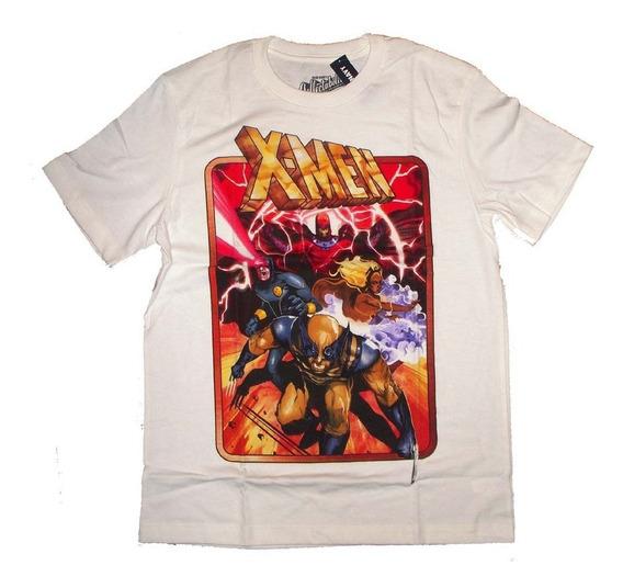 Remera X-men Old Navy Ed Limitada Importada Nueva Cerrada!