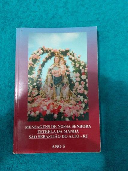Mensagens De Nossa Senhora Estrela Da Manhã Sao Sebastião