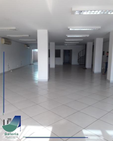 Salão Comercial Em Ribeirão Preto Para Locação - Ca09421 - 34201984