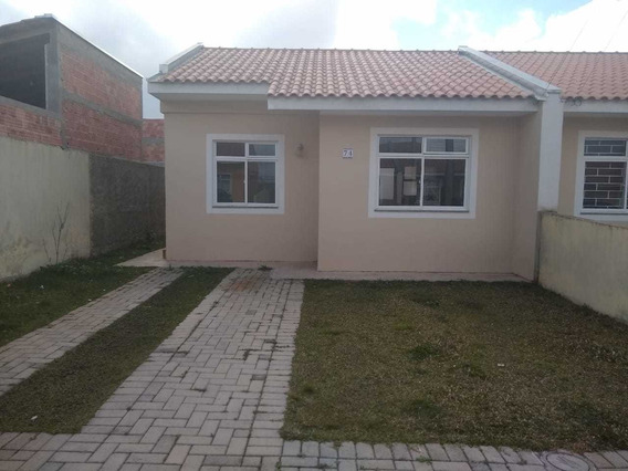 Aluga-se Casa Em Fazenda Rio Grande