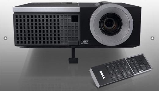 Projetor Dell 4210x - Novo