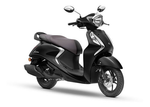 Yamaha Fascino 125 18ctas$22.719 Descuento$$ Mroma (ray 115)