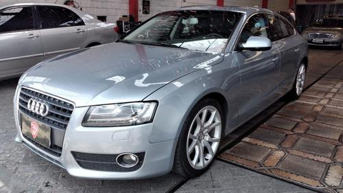 A5 Sportback 2.0 16v Tfsi