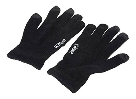 Par Guantes Touch Iglove Para iPod iPad iPhone No Pases Frío