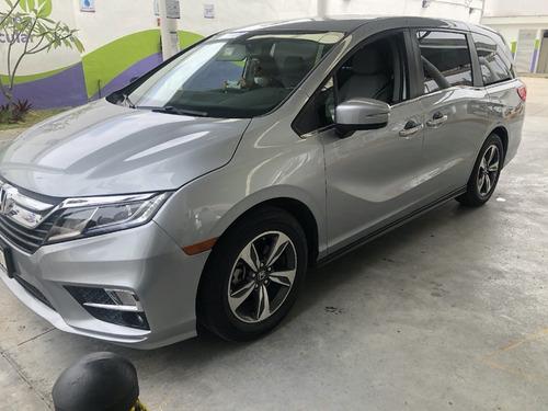 Honda Odyssey 2018 Exl