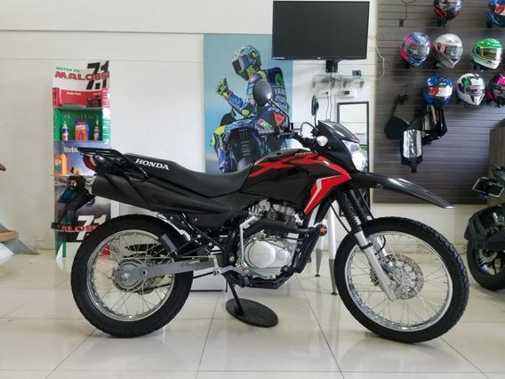 Honda Xr 150 2020