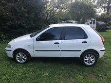Fiat Palio 1.3 Fire Top 5ptas. Año 2005
