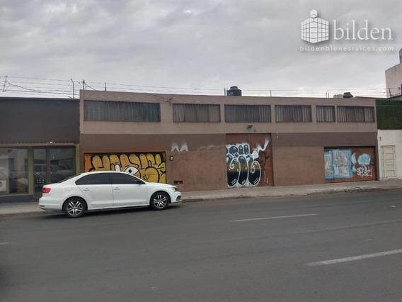 Casa En Renta En Zona Centro En Durango