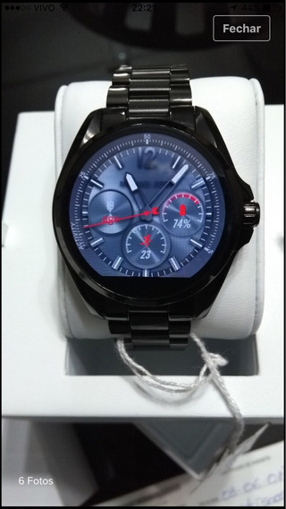 Relógio Mk Access