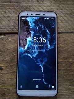 Xiaomi Mi A2/ Ram 4gb Memoria 64gb/ Dual Sim/ Usado