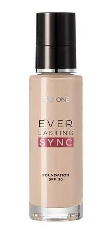 Maquillaje Everlasting Sync Spf 30 The One