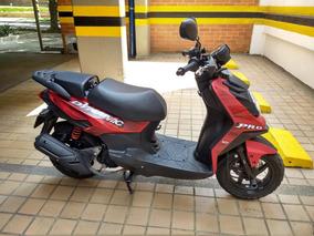 Espectacular Akt Dynamic Pro-150cc