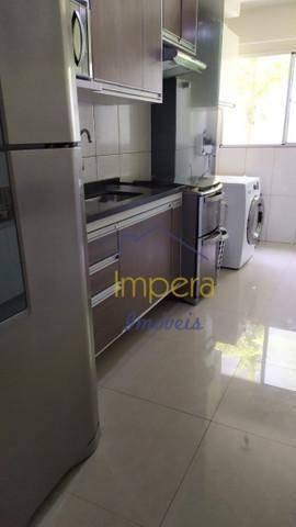 Apartamento Altos Do Santa Inês Com 2 Dormitórios À Venda, 54 M² Por R$ 150.000 - Jardim Santa Inês Iii - São José Dos Campos/sp - Ap0502