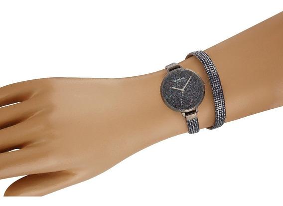 Relógio Seculus Feminino 13036lpsvsr4