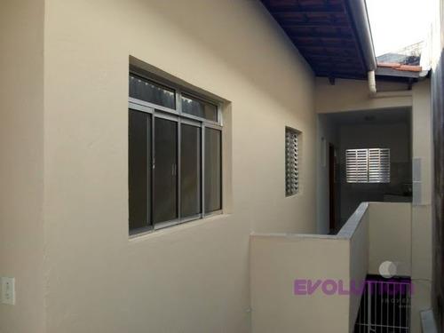 Imagem 1 de 6 de Casa Para Alugar Na Vila Parque Jabaquara - 3241