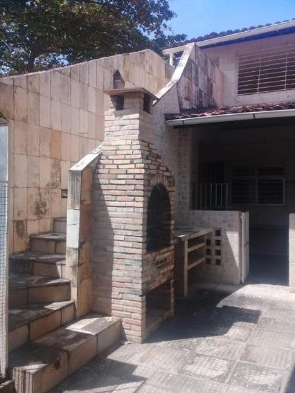 Casa Em Jardim Atlântico, Olinda/pe De 250m² 5 Quartos À Venda Por R$ 480.000,00 - Ca280647