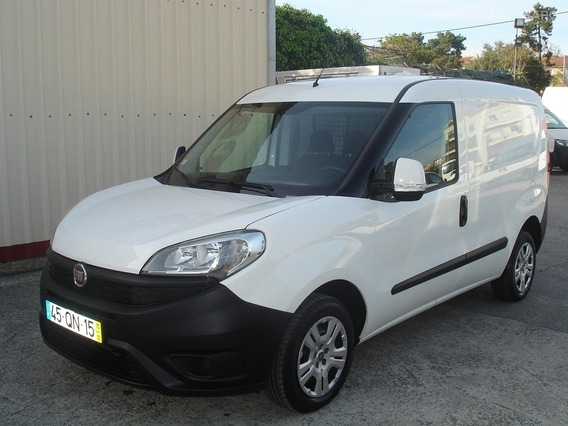 Nueva Fiat Doblo 2020 - $90.000 O Tu Usado Y Cuotas _ R