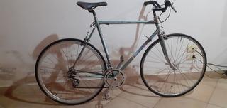 Bicicleta Rodado 28 Hispano. France De Los 80