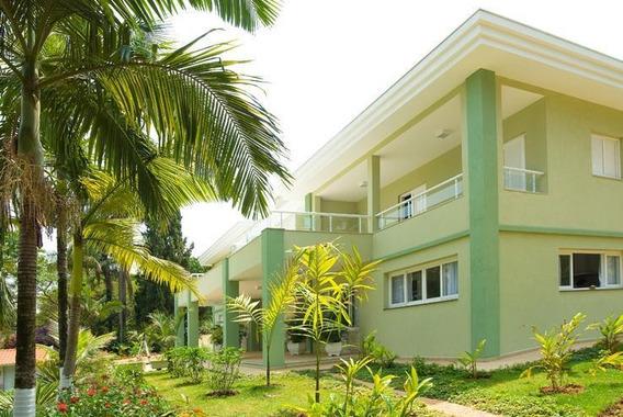 Gaia Bolsa De Imoveis - Vende Mansão Residencial Na Região Central De Sumaré, Sp - Ca0013
