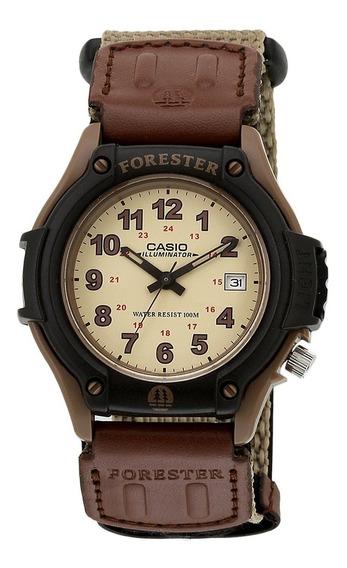 Reloj Casio Modelo Ft-500wc-5b Original Mas Envio Sin Costo