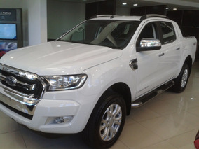 Ford Ranger 3.2 Cd Limited Tdci 200cv Automática #36