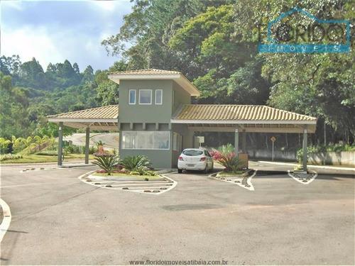 Terrenos Em Condomínio À Venda  Em Atibaia/sp - Compre O Seu Terrenos Em Condomínio Aqui! - 1406395