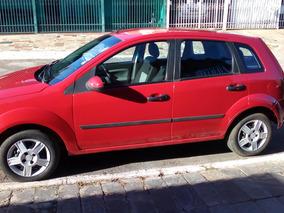 Fiesta 1.6 8v Hatch Flex 2007/2008