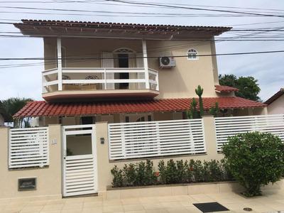 Casa Em Maravista, Niterói/rj De 240m² 4 Quartos À Venda Por R$ 1.360.000,00 - Ca216406