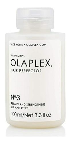Olaplex 3 Tratamiento Reparador 100 Ml - mL a $1099