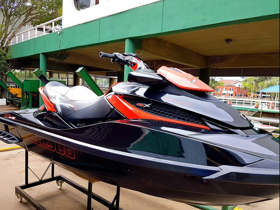 Sea Doo Rxt 260 Rs 2012 Impecable!!
