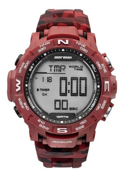 Relógio Mormaii Masculino Esportivo Digital Mo1173a8a