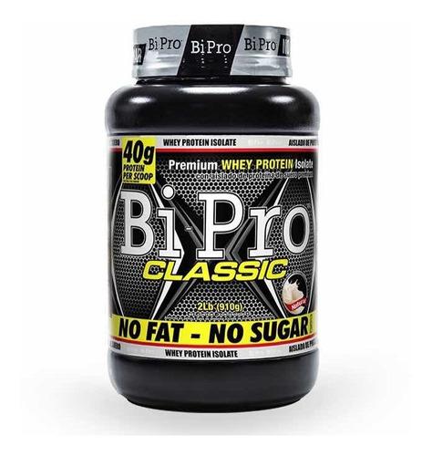 Proteina Bipro Bi Pro 2lb Upn 2 Libras Gratis Camiseta