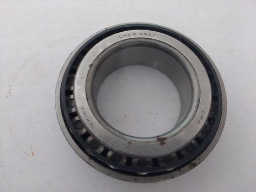 Remate Rodamiento 30207 (35x72x18)mm.