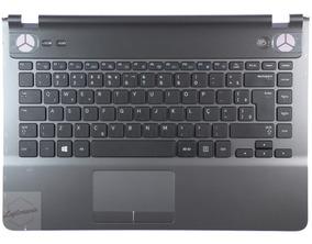 Base Teclado Notebook Samsung Np500p4c Ba75-03864p Novo