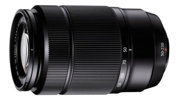 Lente Fuji Xc 50-230mm F4.5-6.7 Ois Ii