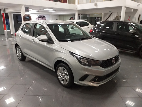 Fiat Argo Pack Connect 0 Km. 1.3 Gse ( M )