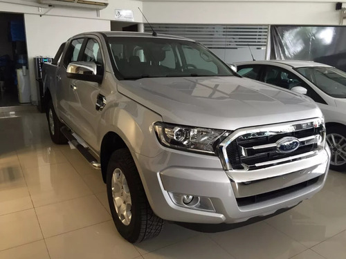 Ford Ranger Xlt 2.2 Automatica 2021 As2